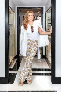 glamour-claire-distenfeld-printed-pants-h724